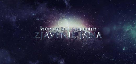 Pod povrchom - Zjavenie Jána